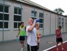 Trainingsauftakt 2010