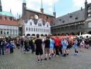 Turnier in Lübeck 22.06. – 24.06.2012