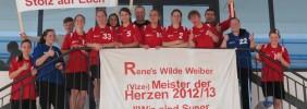 Vizepokalsieger_Saison 2012  2013)