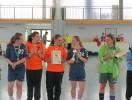 Meister und Pokalsieger 2014