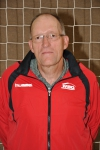 Trainer Dietmar Hahn