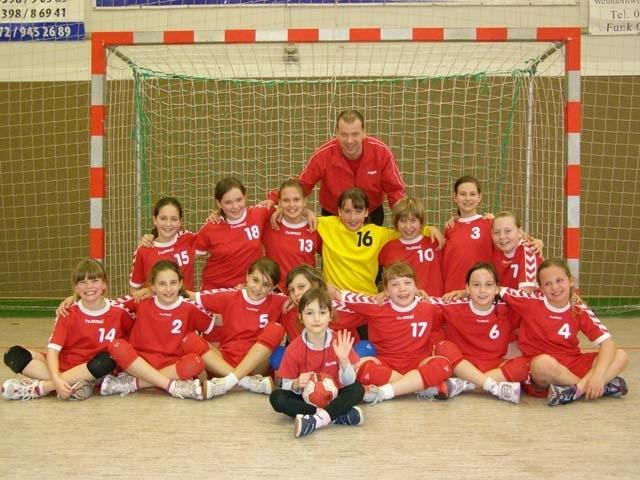Kreismeister 08 2009