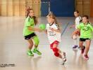 Weibliche  Jugend D Punktspiel  2015 09 12