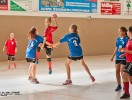Weibliche  Jugend C Punktspiel  2015 09 12