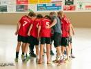 Männliche Jugend A Punktspiel  2015 09 12