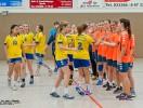 HCH RWW weibliche Jugend A Punktspiel 2015 11 14