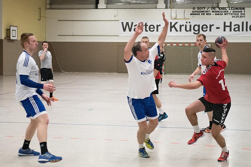 Handball Werneuchen
