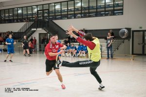 Handball RW WER_HSG RSV Teltow Ruhlsdorf