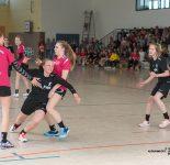 Handball weibl. Jugend-C Endrundenturnier