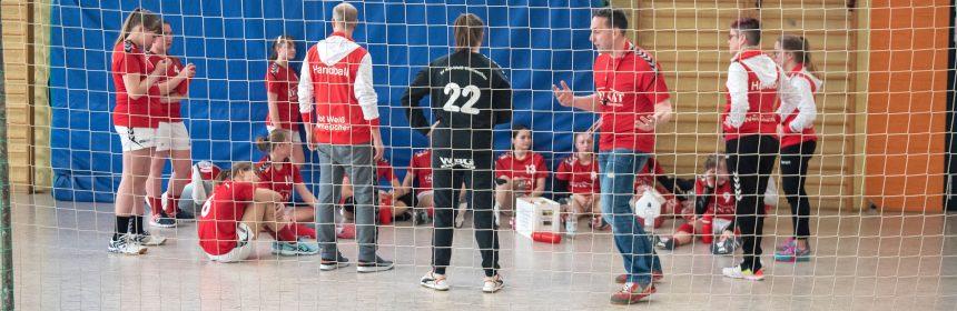 HB Punktspiel weibl Jug-C RW WER_Oranienburger HC Header